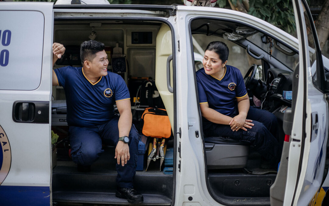 Renfrew County Paramedic Program