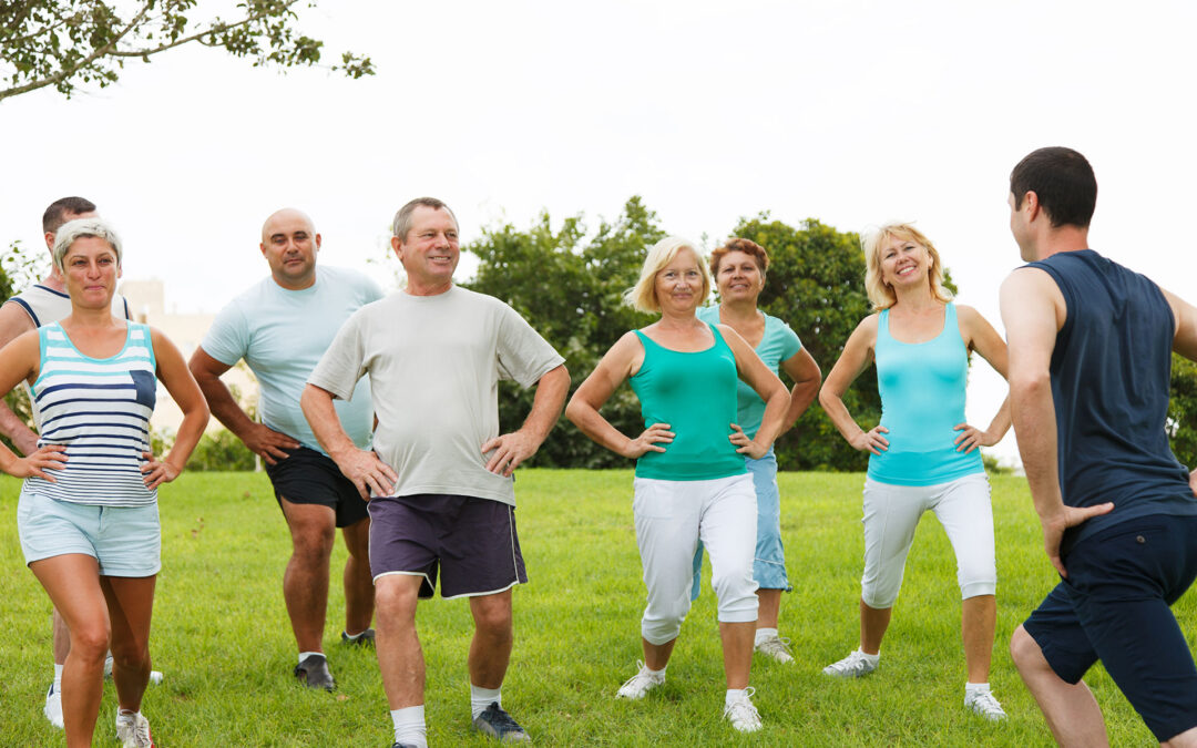 Physical Activity & Fitness
